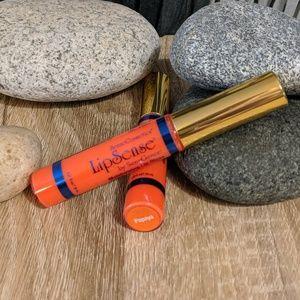 LipSense Limited Edition Papaya Gloss